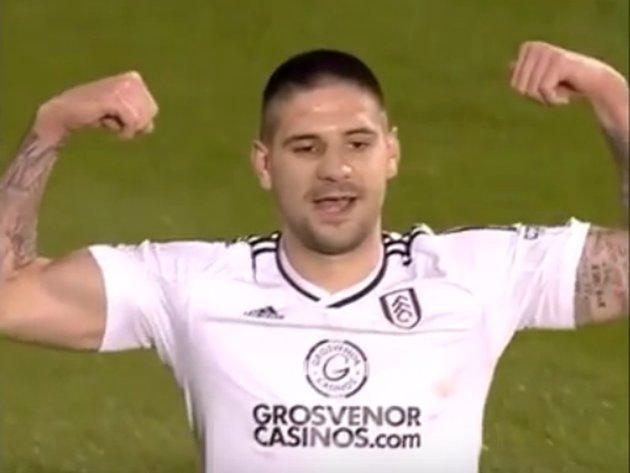 Aleksandar Mitrović, fudbaler - Golgeter koji je gađao vozove