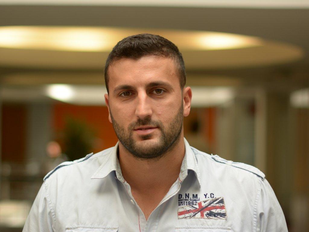 Aleksandar Rakić, ICT direktor isporuke Comtrade System Integration - Cloud computing kao pokretač tehnološkog razvoja