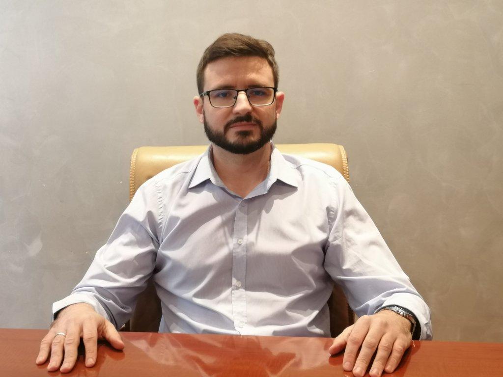 Aleksandar Rudić, CTO kompanije Global IT Factory - U fokusu naše škole programiranja biće inovativni pristup i praktičan rad na projektima