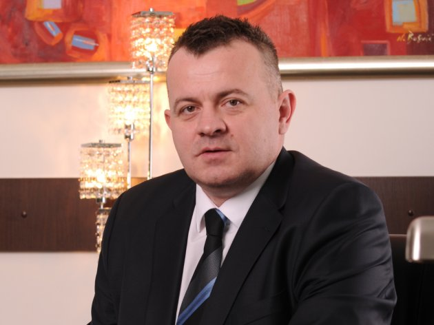 Aleksandar Sajić