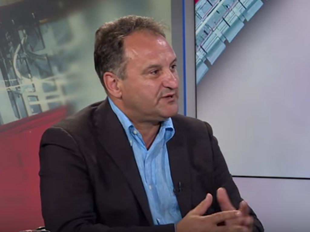 Aleksandar Vlahović, predsjednik Saveza ekonomista Srbije - Politika mora da slijedi potrebe poslovne zajednice u regionu