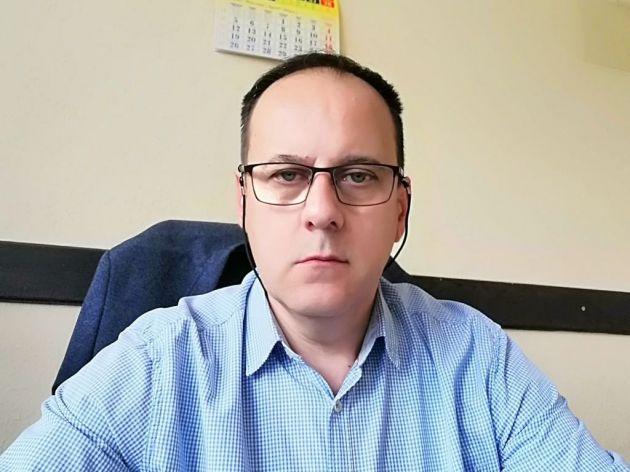 Aleksandar Vračević, direktor Regionalne deponije - Uskoro nabavljamo postrojenje za mikrobiološki tretman otpadne vode