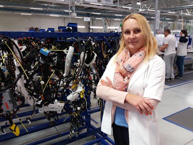 eKapija | Leoni to become biggest employer in Serbia's