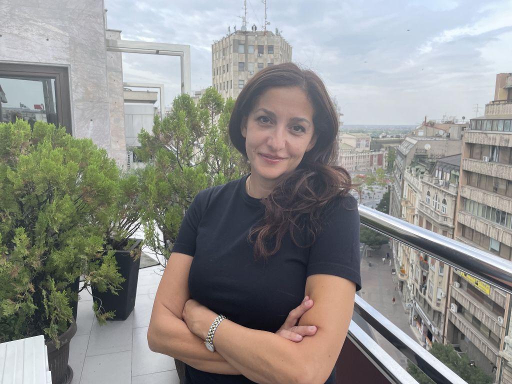 """Aleksandra Petrović, direktor u kompaniji Deloitte Srbija i lider SheXO inicijative - Nadam se da će doći vreme kada termin """"rodna ravnopravnost"""" neće postojati"""