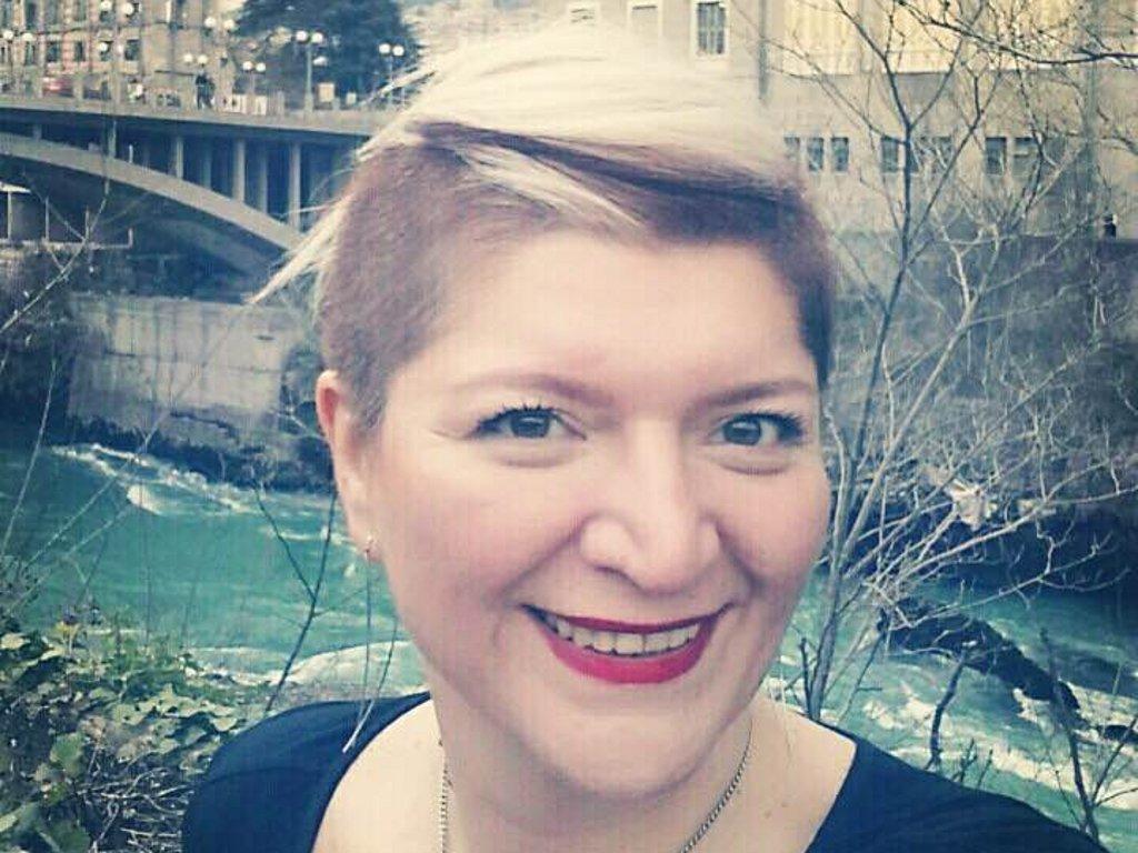 """Aleksandra Savić, direktorica """"World Music Centra"""" - Dosljednost je danas istinski podvig"""
