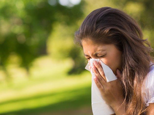 Proljeće donosi alergije - kako se zaštititi?