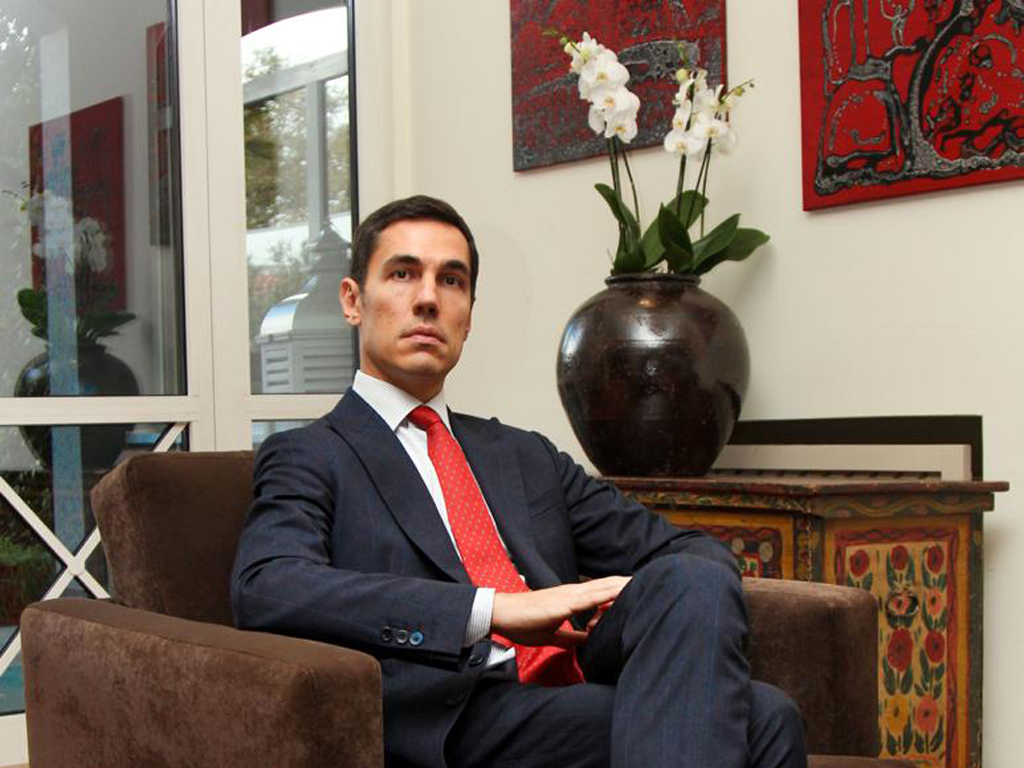Alessandro Bragonzi novi predstavnik EIB-a za Zapadni Balkan