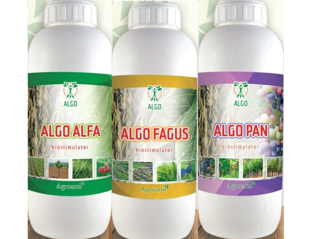 Algo Tehnology razvija organske proizvode za zaštitu bilja na bazi braon morske alge - U planu plasman tehnologije i proizvoda u zemlje Jugoistočne Evrope