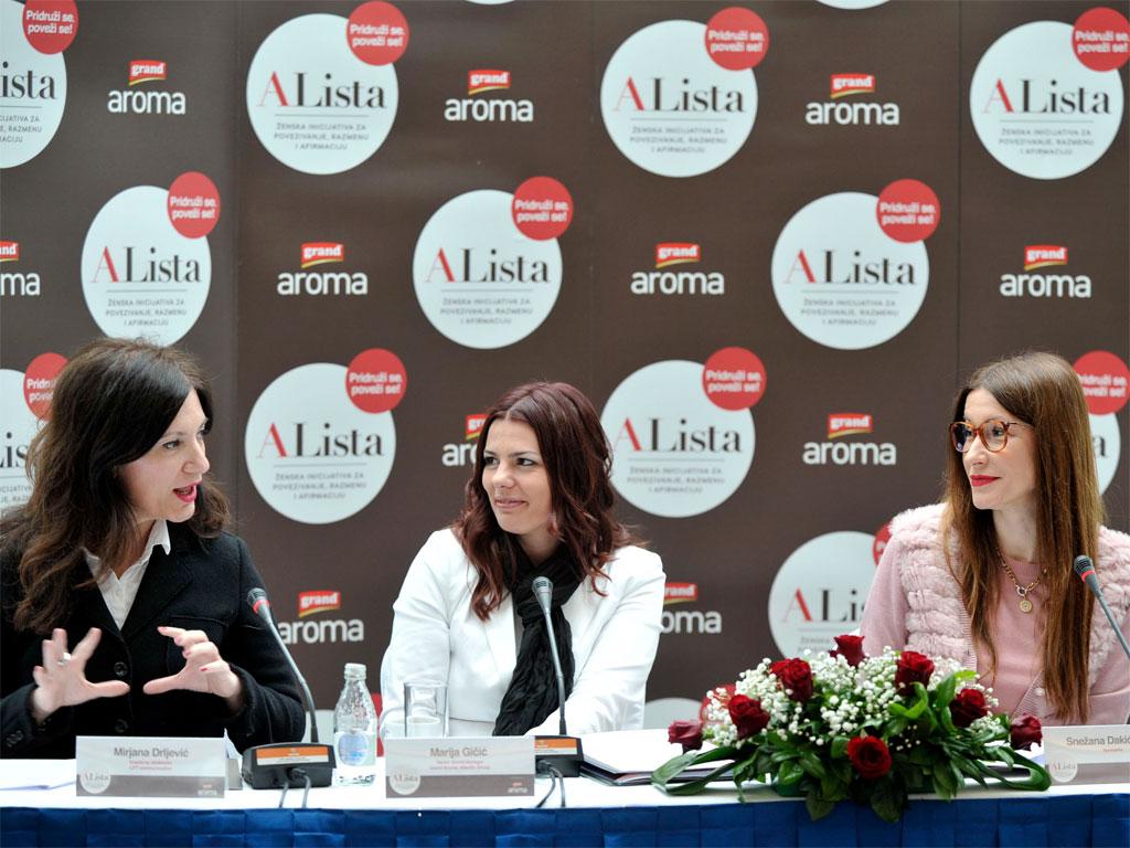 Šta žene u Srbiji misle, sa čime se suočavaju i šta bi promenile - U Beogradu predstavljena platforma za povezivanje pripadnica lepšeg pola