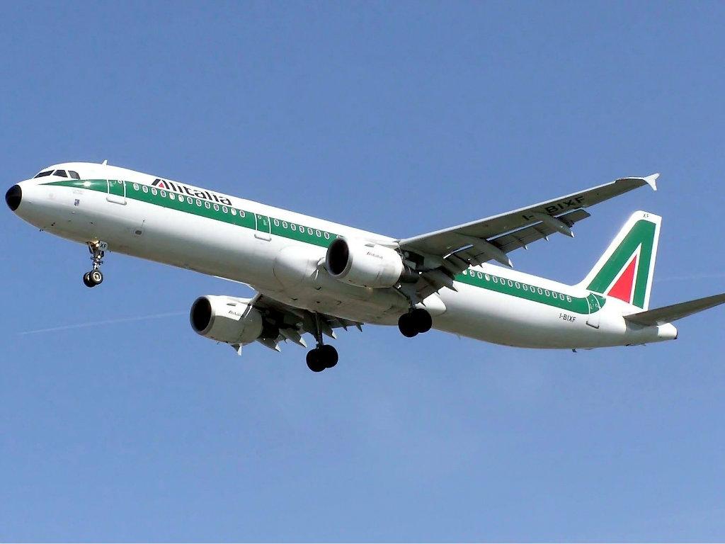 Alitalia do kraja marta 2021. obustavlja letove za Podgoricu i Beograd