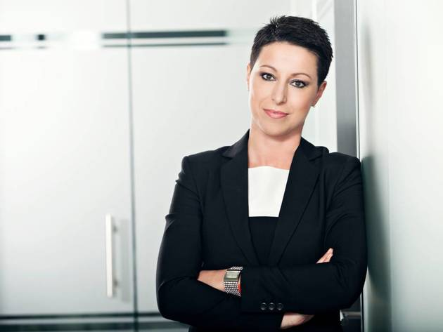 Alma Kratovac