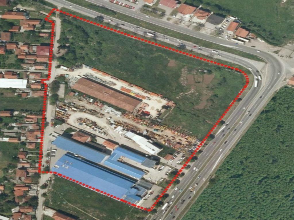 Altina najzad postaje moderno urbano naselje - U planu gradnja stambeno-poslovnog kompleksa na 5 hektara