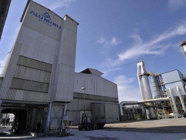 Usvojen plan reorganizacije Aluminija - Nastavak potrage za strateškim partnerom