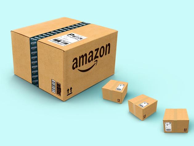 Amazonove nove eko kutije mogu da se pretvore u igračke