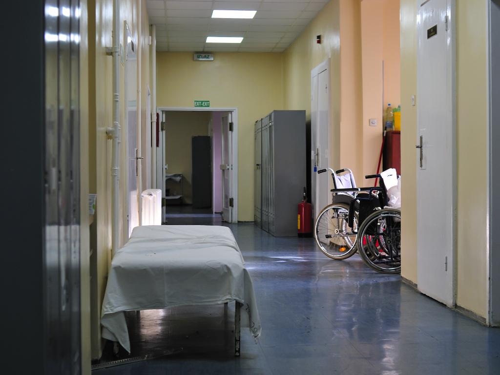 Nastavlja se projekat rekonstrukcije Opšte bolnice Valjevo, izbor izvođača radova u 2019.