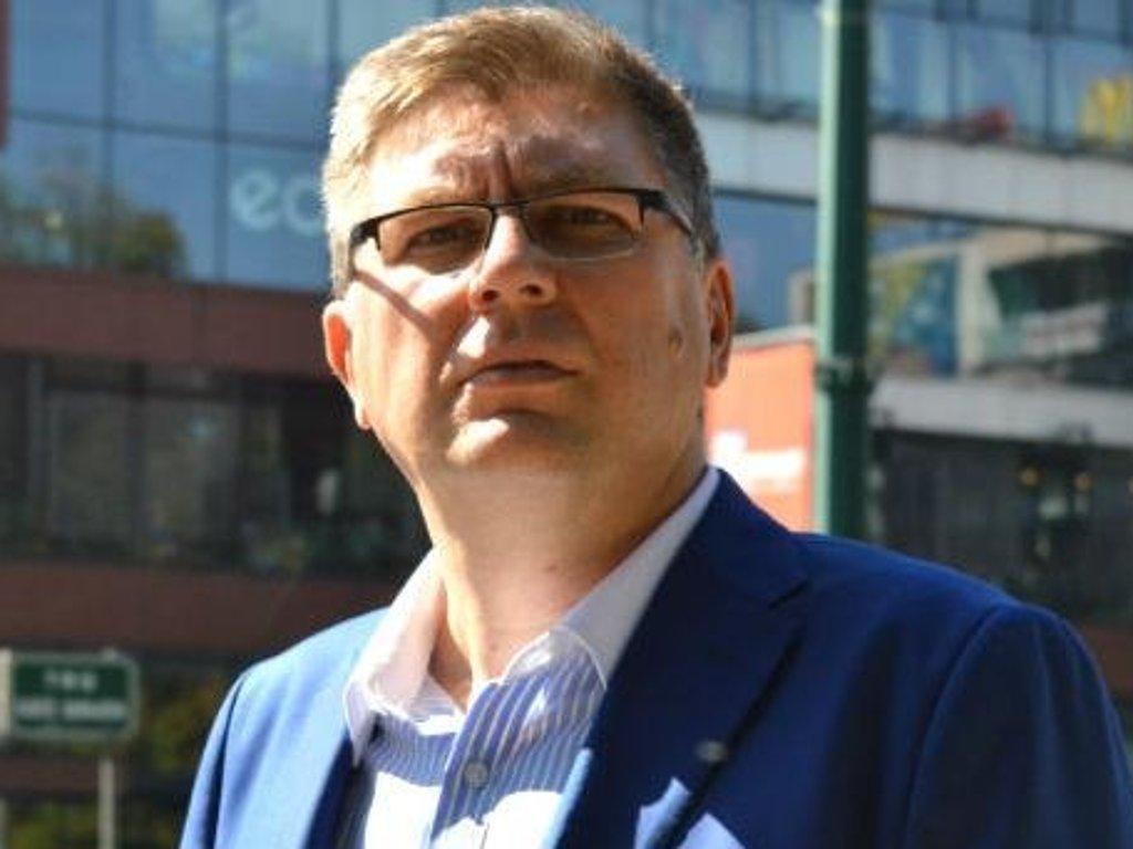 Amel Kovačević, ministar finansija Kantona Sarajevo - Želimo da javne investicije dobiju više prostora za finansiranje