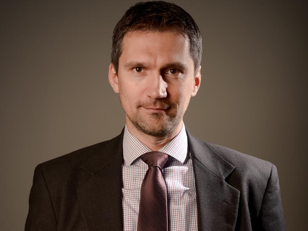 Amer Hadžikadić, generalni direktor Oracle BH - Uspješan menadžer je onaj koji zna odabrati pravi tim