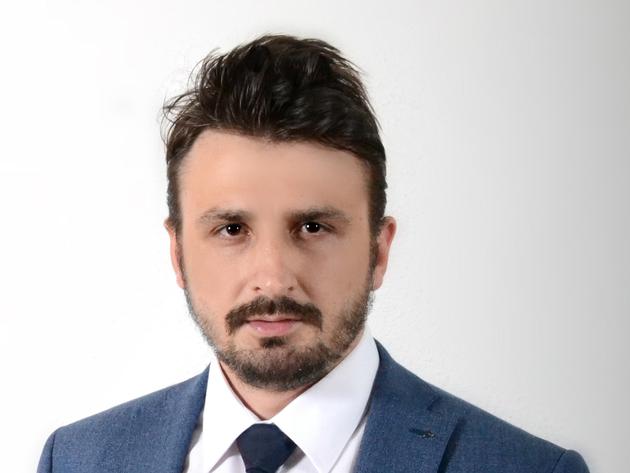 Amer Kapo, direktor Centra Skenderija - Moramo ostati privredni, kulturni i sportski centar