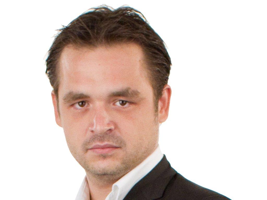"""Amir Mešković, direktor firme """"Source Code"""" - Želimo biti regionalni lider u optimizaciji poslovanja"""