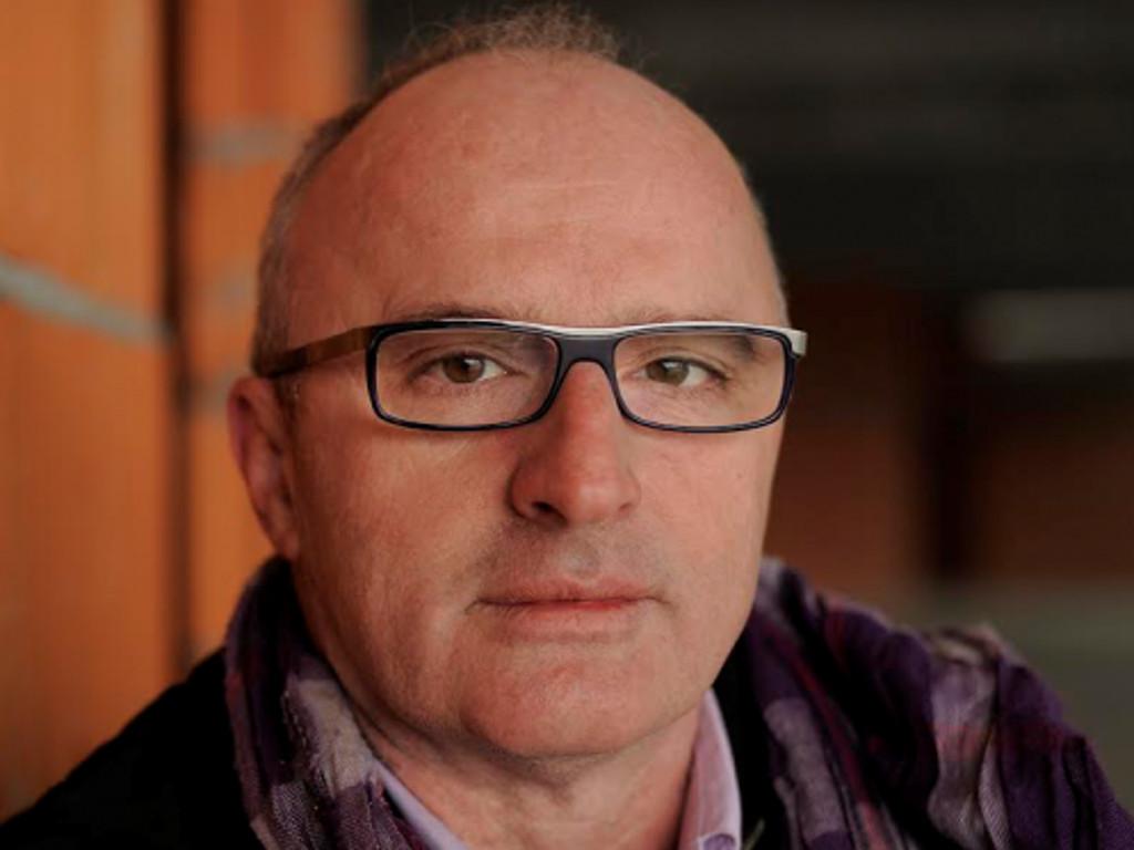 Amir Vuk Zec, arhitekta - Trebević je dnevni boravak Sarajlija