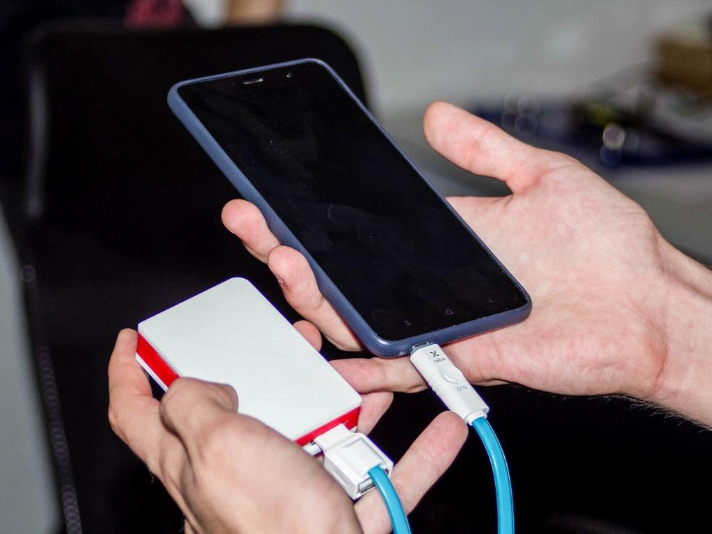 Mostarska startap firma Amplius electronics traži investitora za proizvodnju pametnog privjeska