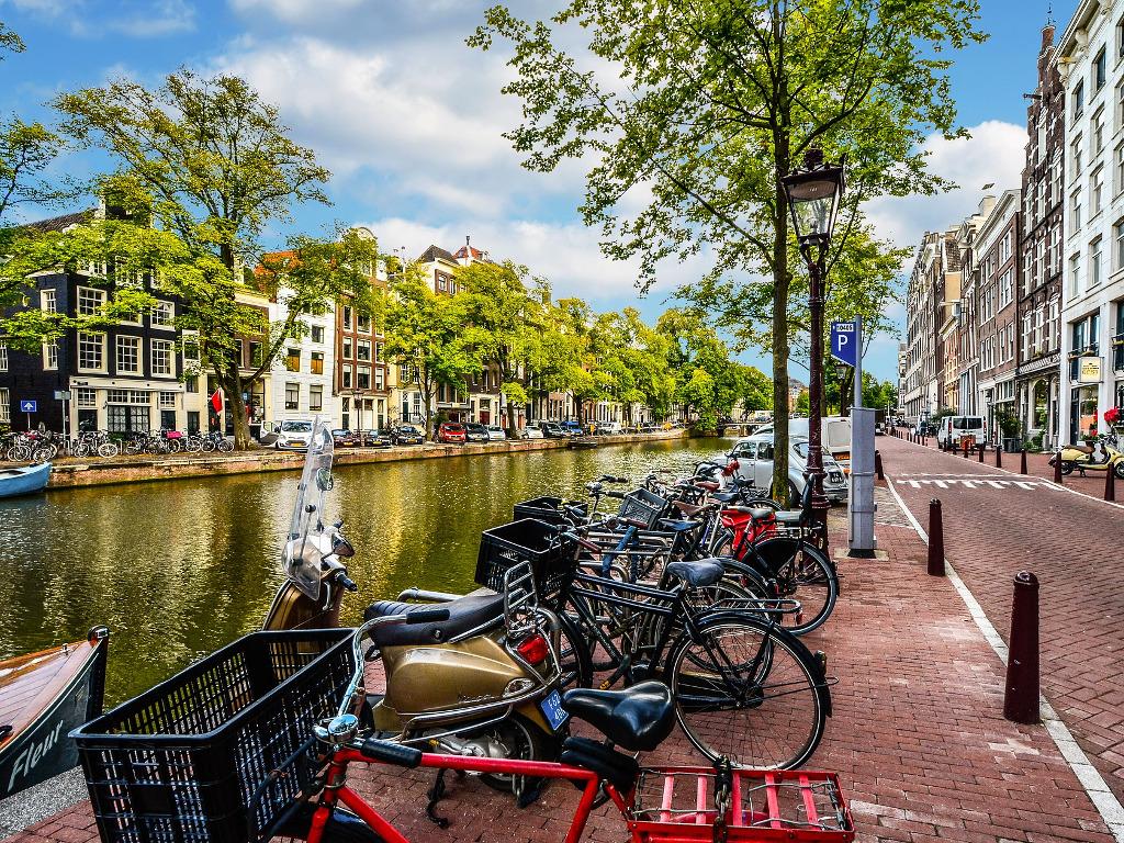 Holandski BDP zabeležio najveći kvartalni rast od 7,7%