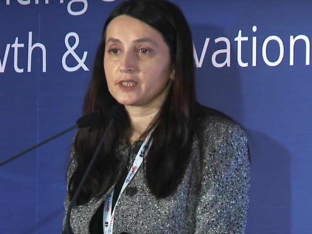 Ana Ivković ponovo izabrana za viceguvernera NBS