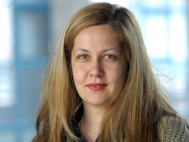 Ana Petrović Vukićević