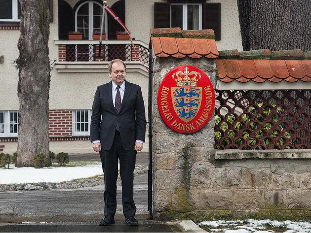 Anders Christian Hougaard