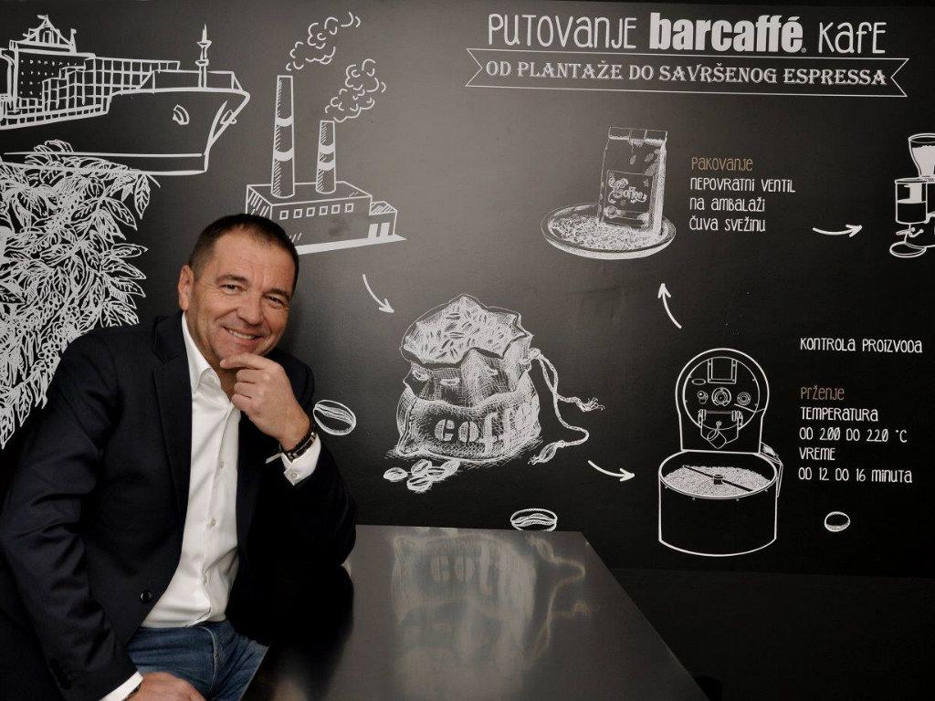 Andrej Bele, Atlantic Grupa - Neophodan javni registar proizvođača kafe i veća kontrola