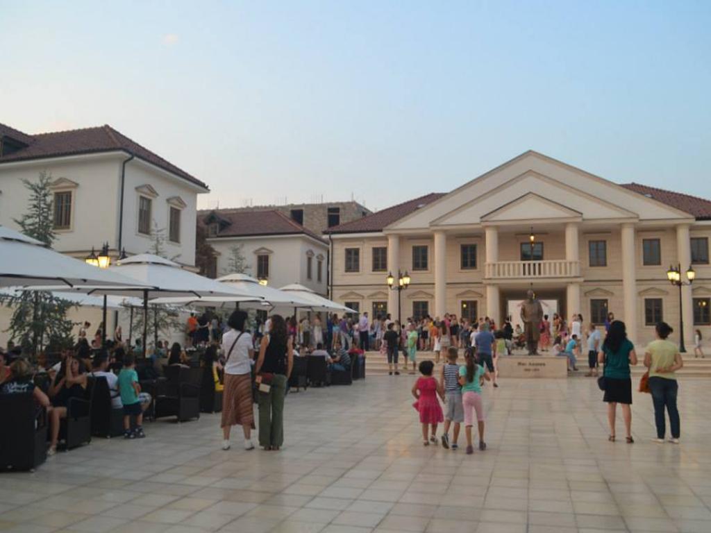 Usvojena odluka o ustupanju i prenosu udjela u Andrićgradu - Vlada RS postaje većinski vlasnik