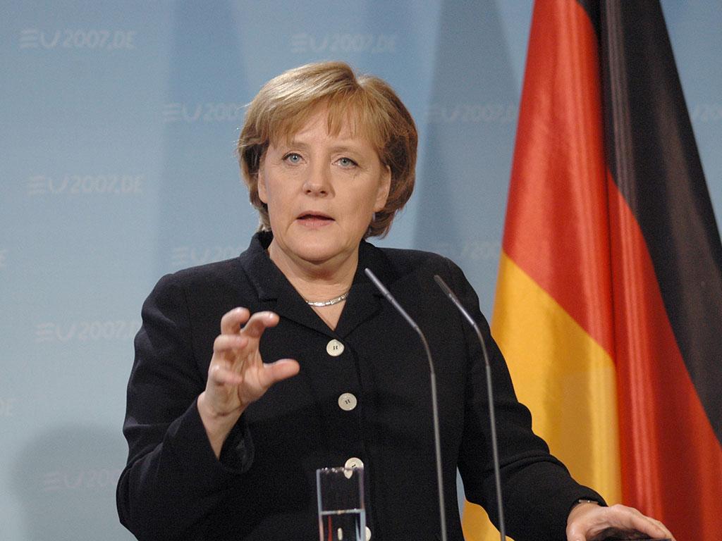 Merkelova: Digitalni sertifikat o vakcinaciji vjerovatno prije ljeta