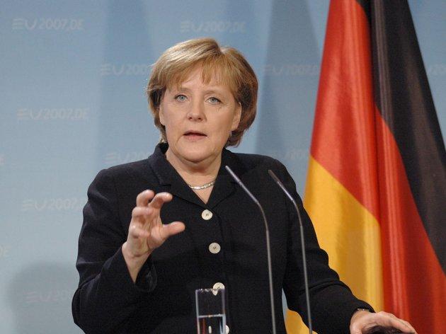 Merkelova: Digitalni sertifikat o vakcinaciji verovatno pre leta