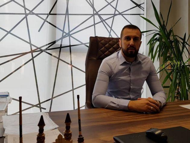 Anis Adembegović