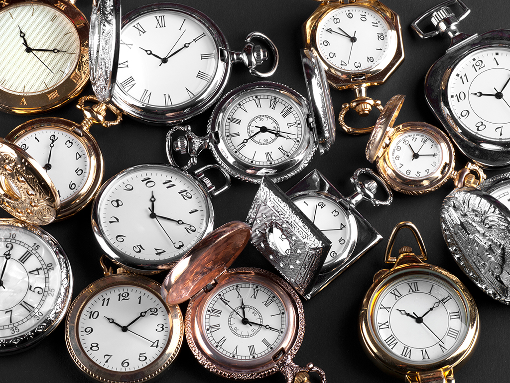 Clocks to be changed for the last time in March 2021