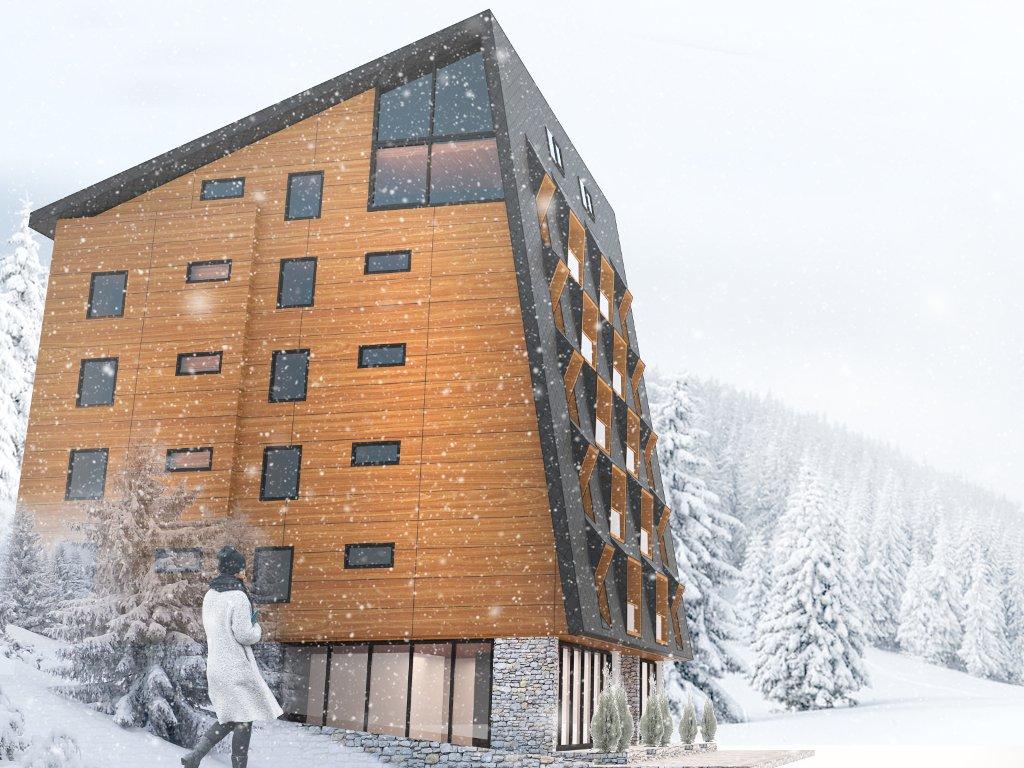 Novi hotel na Jahorini - Firma Alpin team ulaže milion evra u apart hotel