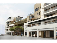 Kompanija Centurion Investment & Development planira gradnju kompleksa u Tivtu - Novi objekat imaće poslovne prostore, luksuzne apartmane i bazen na otvorenom
