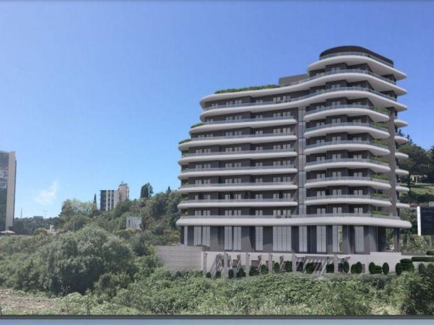 Šire se smještajni kapaciteti u Bečićima - U planu gradnja objekta sa 64 apartmana, poslovnim prostorom, spa centrom i dvije podzemne garaže
