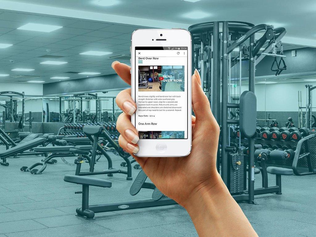 Novosadski startap lansirao fitness aplikaciju Be Fit By Me