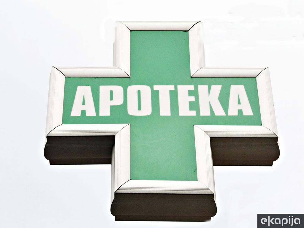 Predstavljeni rezultati koncesije za obavljanje apotekarske delatnosti u Novom Sadu, prve u Srbiji