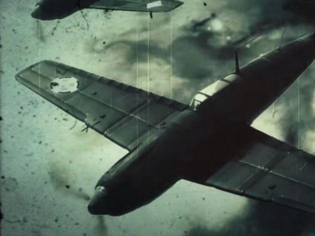 Meseršmit Bf-109e3