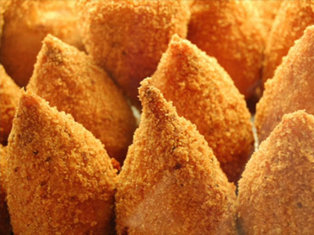 Šta je na Siciliji brza hrana? (RECEPT)