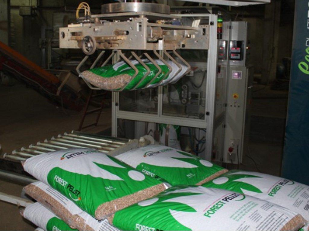 """Otpad iz pilana za kvalitetnije i jeftinije grijanje - """"Arboreko"""" iz Kotor Varoši 90% proizvodnje peleta izvozi u Evropu"""