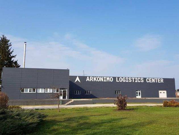 eKapija | Derventski Arkonimo otvorio logistički centar vrijedan 4 ...