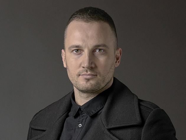 Armin Mešić