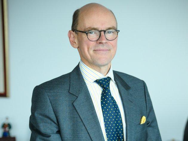 Arne Sannes Bjornstad, ambasador Kraljevine Norveške u Srbiji - Put Srbije u EU privlači norveške kompanije