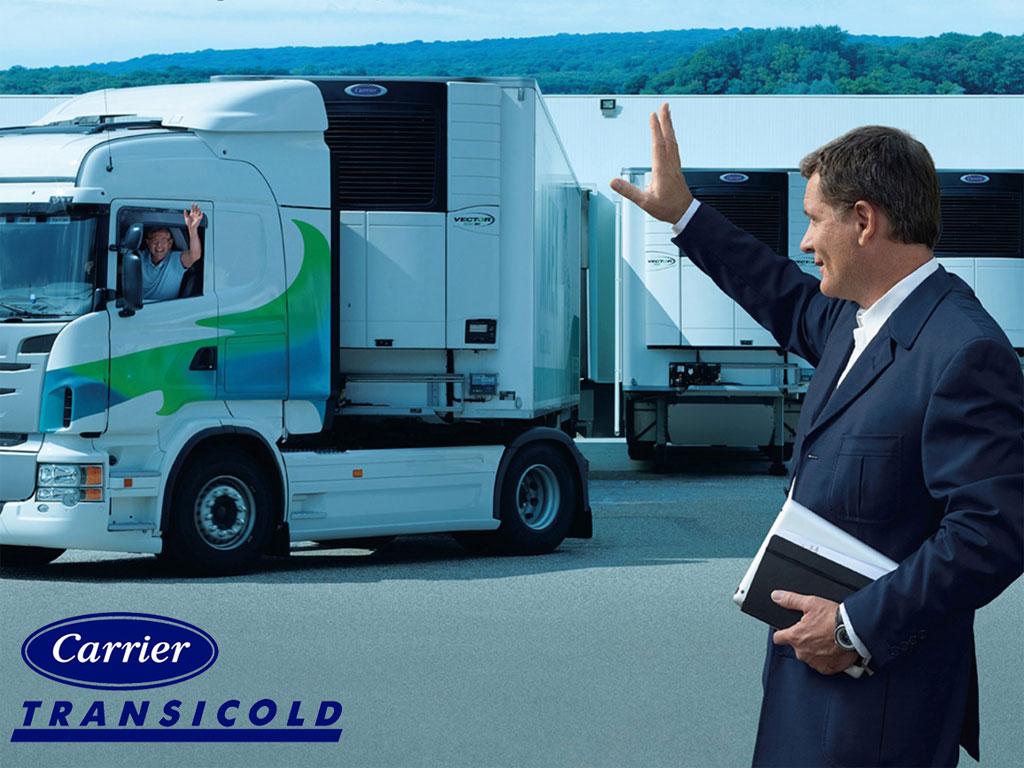 Logistička podrška u hladnom lancu - Artfrigo u Dobanovcima otvorio servis rashladnih uređaja u transportu