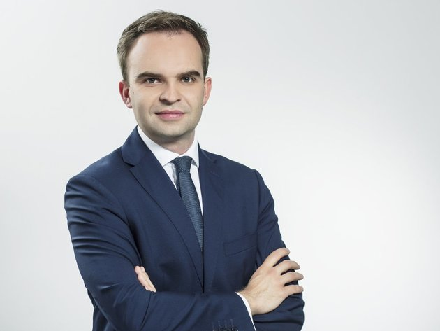 Artur Turemka, generalni direktor kompanije Mastercard za tržišta Balkana - Godina platne (r)evolucije