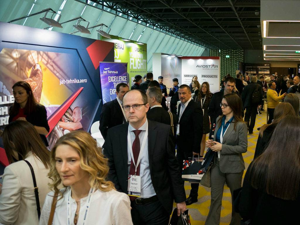 Konferencija o bezbednosti aerodroma ASCE 19. i 20. decembra u Beogradu