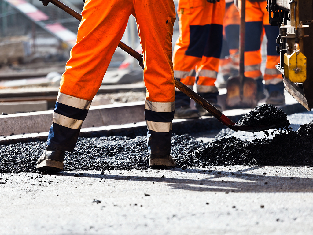 Novi radovi u centru Beograda - Od 15. juna rekonstrukcija ulica Kraljice Marije, 27. marta, Džordža Vašingtona i Cara Dušana
